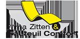 Prima Zitten Logo